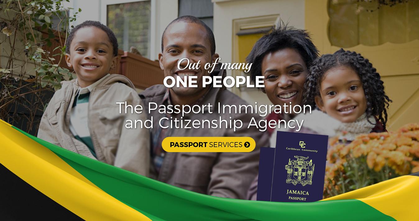 Passport Banner